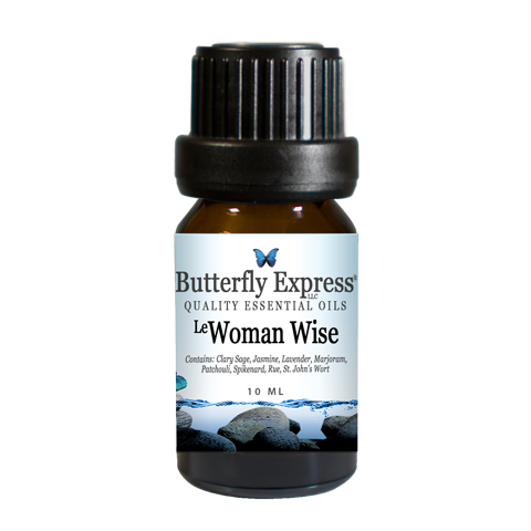 Butterfly Express Le Woman Wise 10 ml