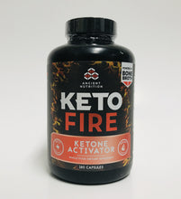 Ancient Nutrition Keto Fire Ketone Activator