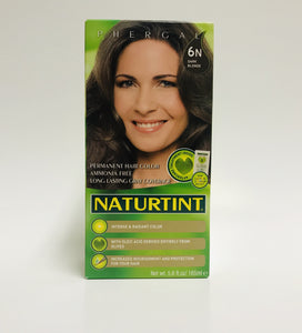 Naturtint Permanent Hair Colorant-Dark Blonde 6n  5 Oz