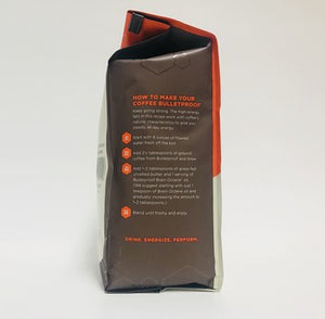 Bulletproof Coffee The Original Medium Roast Whole Bean