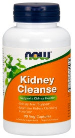 Now Kidney Cleanse - 90 Veg Capsules