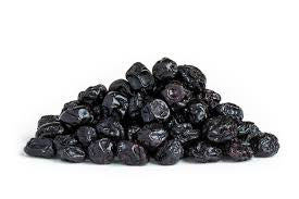 Dried Blueberries 1 Lb