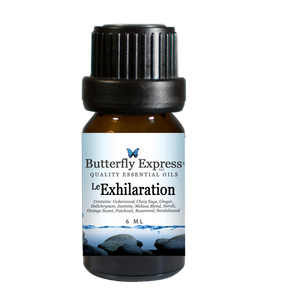 Butterfly Express Le Exhilaration 5 ml