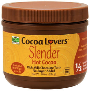 Cocoa Lovers Slender Hot Cocoa - 10 oz.