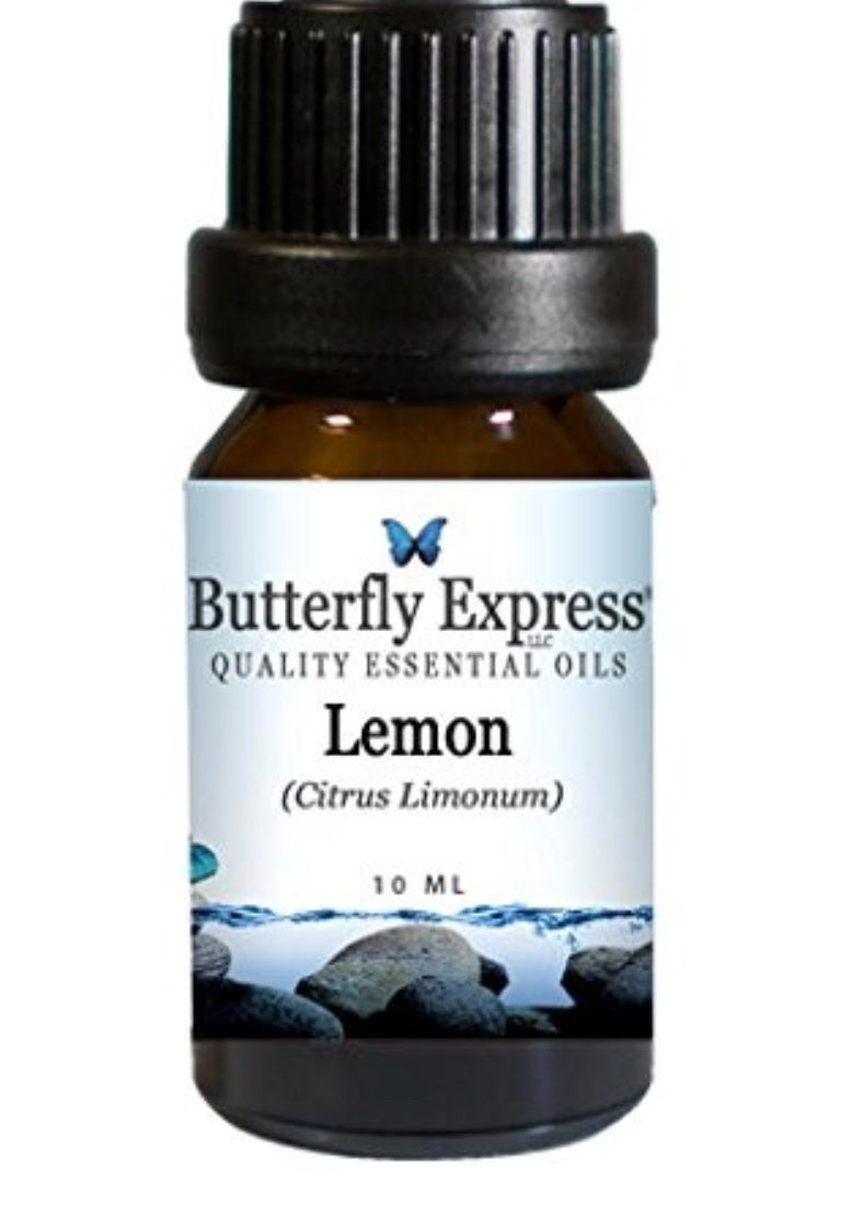 Butterfly Express Lemon 10 ml
