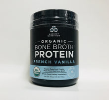 Ancient Nutrition Bone Broth Protein French Vanilla