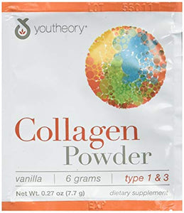 Youtheory Collagen Powder Packet