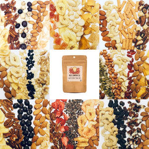 Red Canyon Company's Ultimate Trail Mix Pack