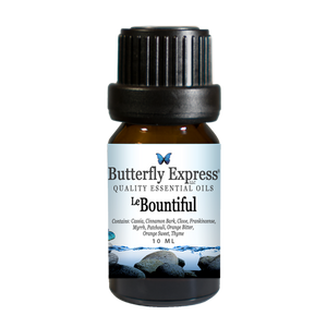 Butterfly Express Le Bountiful 10 ml