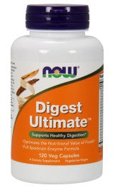 Digest Ultimate - 120 Veg Capsules