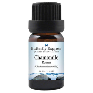 Butterfly Express Chamomile Roman 10 ml