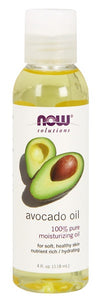 Avocado Oil - 4 fl. oz.