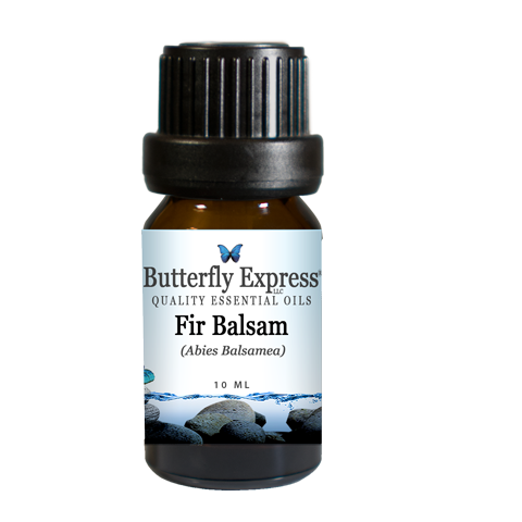Butterfly Express Fir Balsam 10 ml