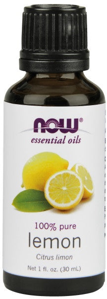 Lemon Oil - 1 oz.