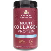 Multi Collagen Protein Vanilla 9 Oz