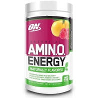 Essential Amino Energy Raspberry Lemonade 7.94 Oz