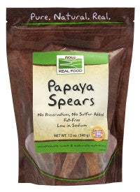 Papaya Spears- 12 oz