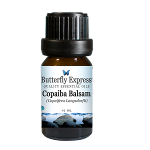 Butterfly Express Copaiba 10 ml