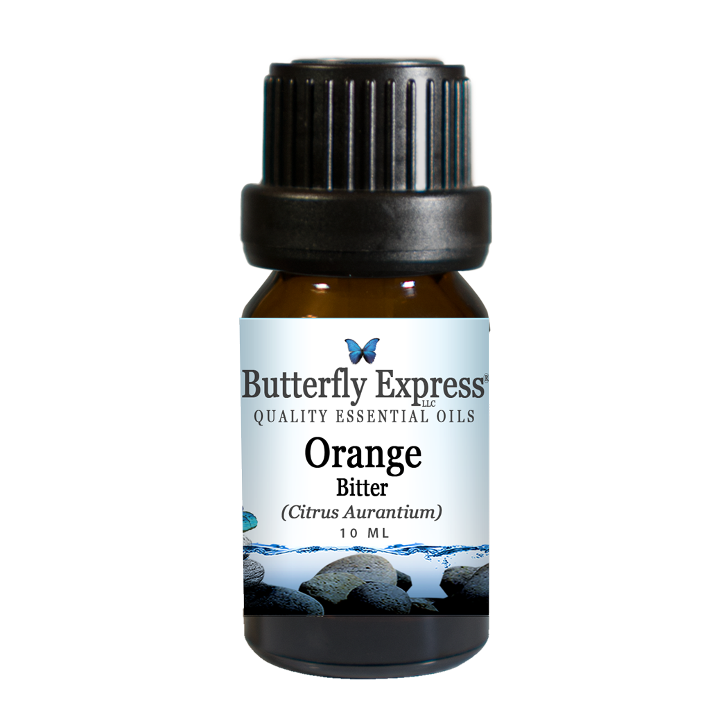 Butterfly Express Bitter Orange 10 ml