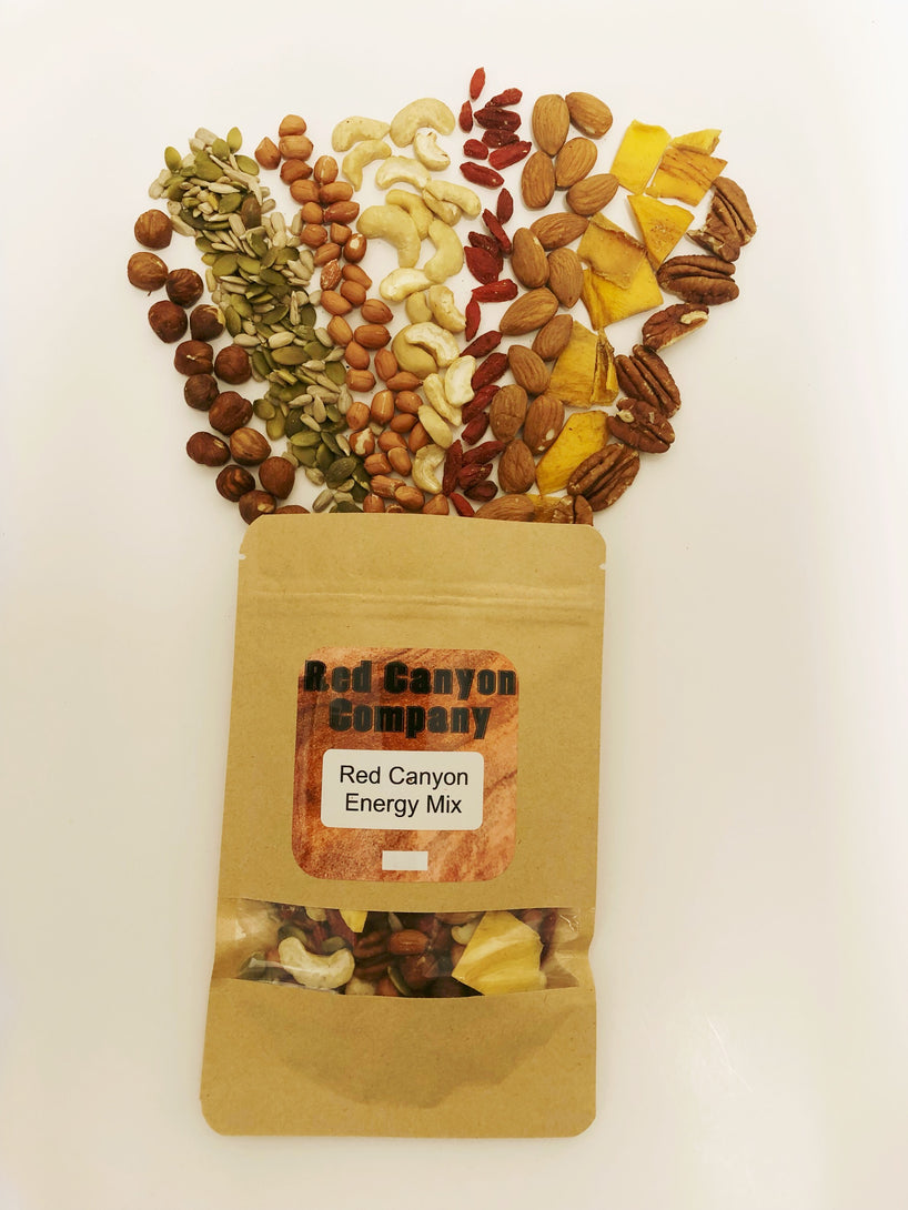 Clearance Sale Trail Mix 8 Oz (20% discount!)