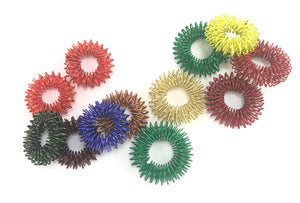 Acupressure Ring ( Colored )