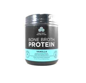 Ancient Nutrition Bone Broth Protein Vanilla