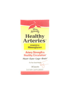 Terry Naturally Healthy Arteries 30 Capsules