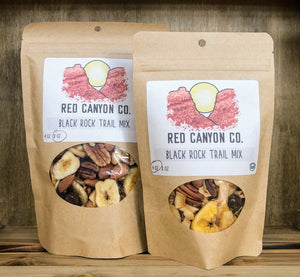 Red Canyon Company Black Rock Trail Mix