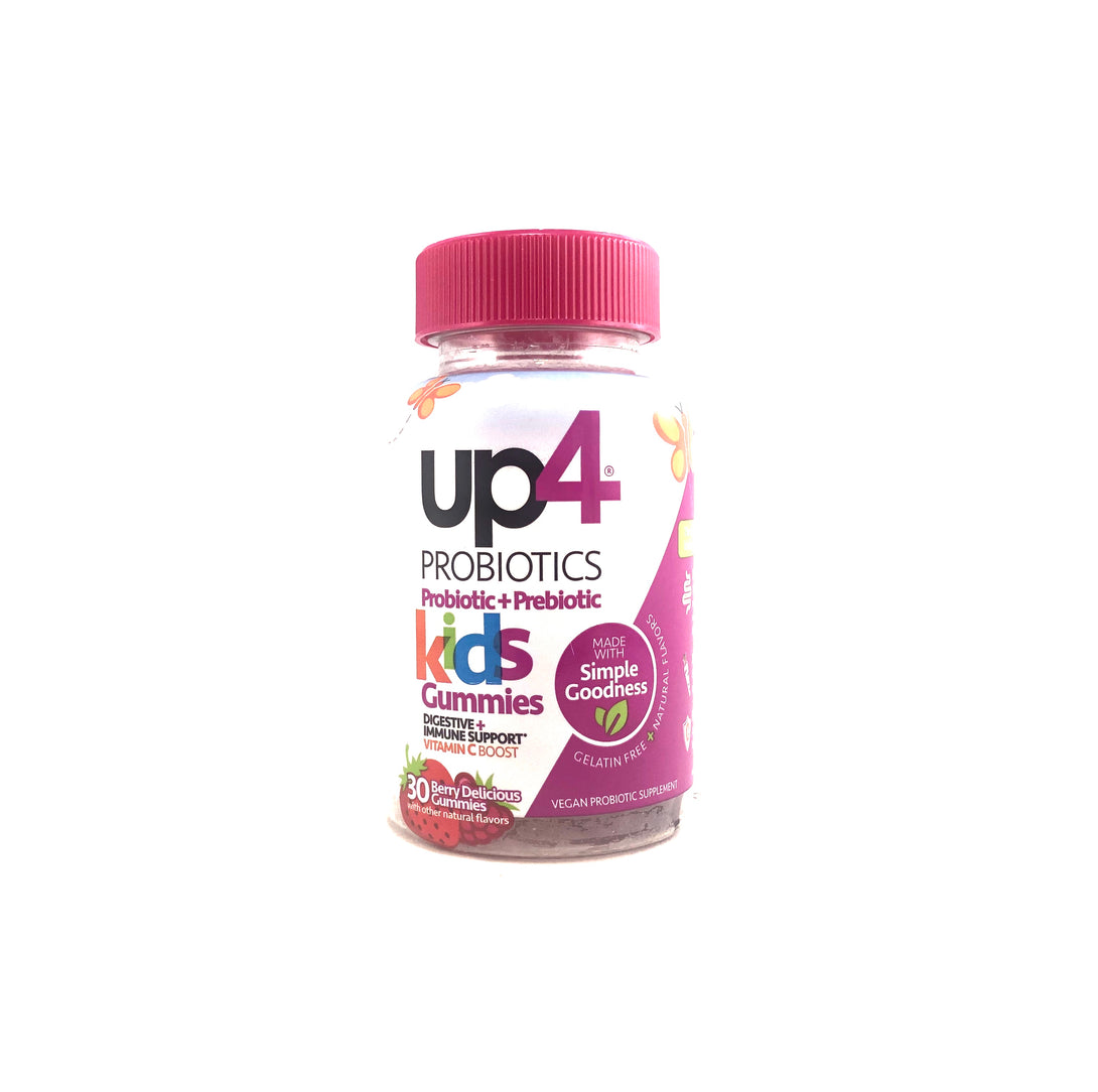Up4 Kids Probiotic Gummy Immune Support