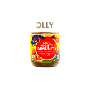 Olly Kids Mighty Immunity