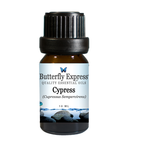 Butterfly Express Cypress 10 ml