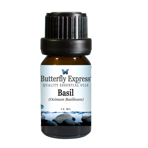 Butterfly Express Basil 10 ml