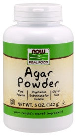 Agar Powder - 5 oz.