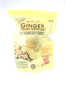 Prince Of Peace Ginger Instant Tea 30 Sachets