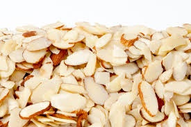 Sliced Almonds 1 Lb