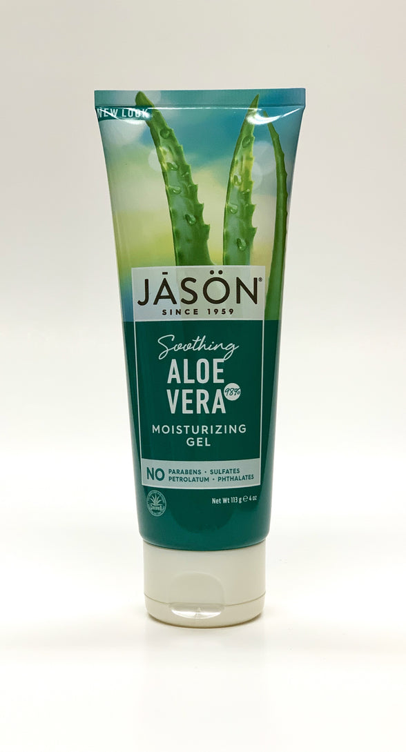 Jason Aloe Vera Moisturizing Gel 4 oz