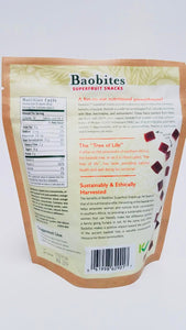 Flora Baobites Blood Orange 6 Oz