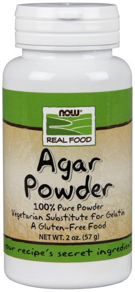 Agar Powder - 2 oz.