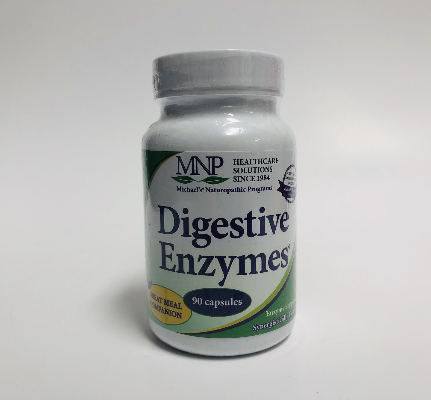Michael's Digestive Enzymes 90 Capsules
