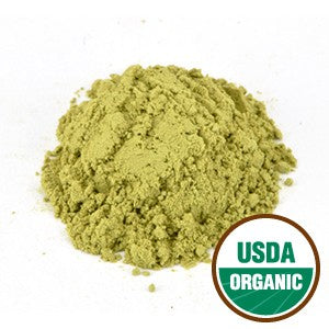 Starwest Matcha Green Tea Powder Organic 4 Oz.