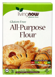 All-Purpose Flour, Gluten-Free - 17 oz.