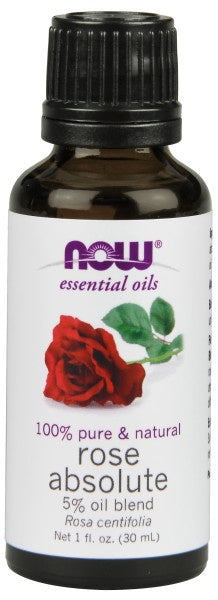 Rose Absolute Oil - 1 fl. oz.