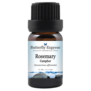 Butterfly Express Rosemary 10 ml.