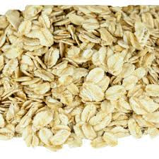 Thick Rolled Oats Bulk Foods 1 Lb