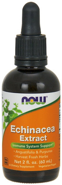 Echinacea Extract Liquid - 2 fl. oz.