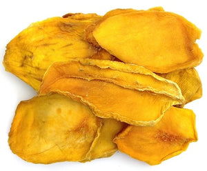 Organic Dried Mango 8 Oz