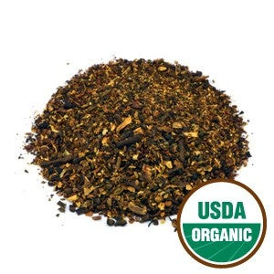 Starwest Botanicals Dandelion Root Roasted C/S Organic 1 Lb