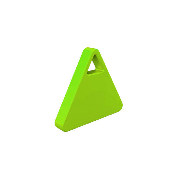"""The Triangle"" Wireless Bluetooth Tracker and GPS Locator"