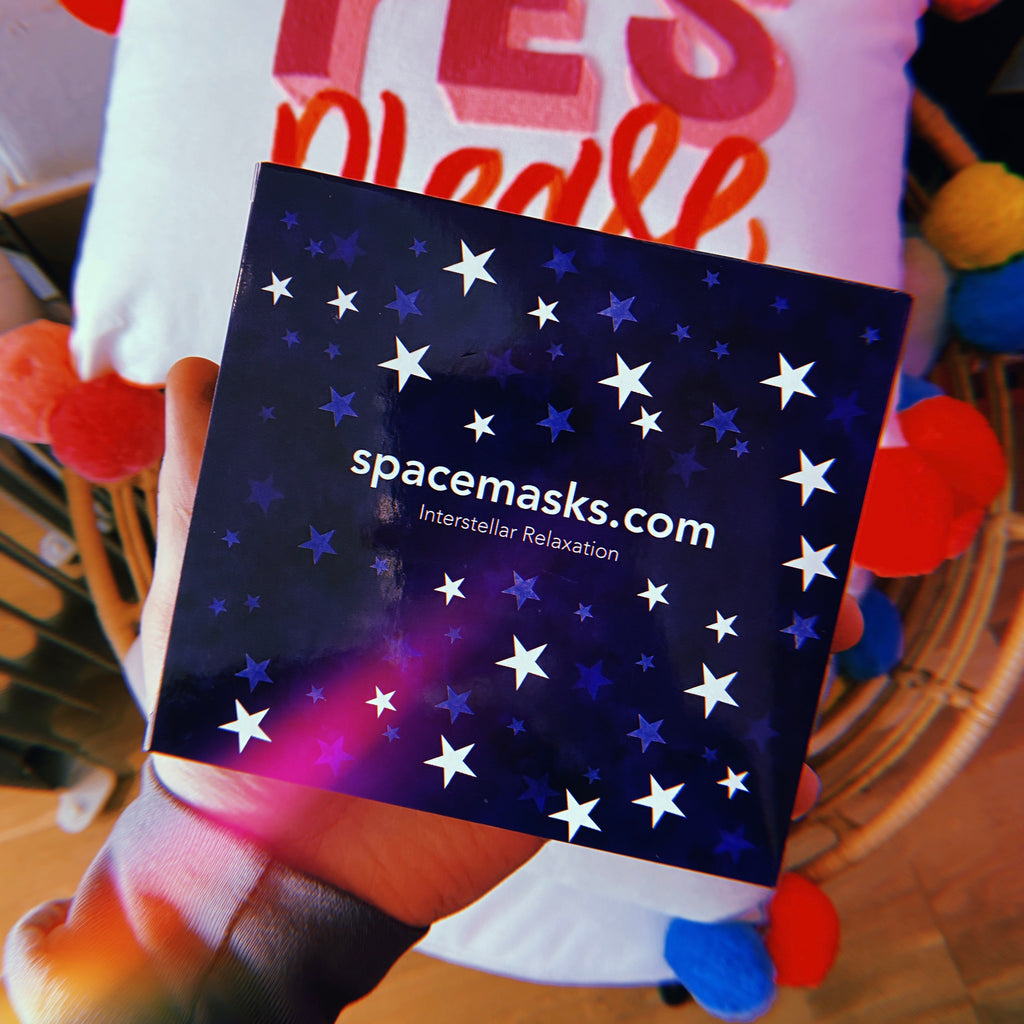 SPACEMASKS (BOX OF 5)