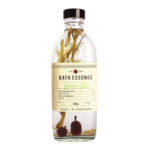 GREEN TEA BATH ESSENCE